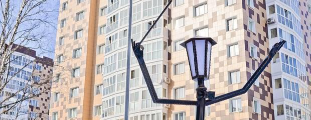 """Министерство стротельства выдало разрешение на ввод в эксплуатацию 8 корпуса  ЖК """"Мелодия Леса"""" - Фото"""