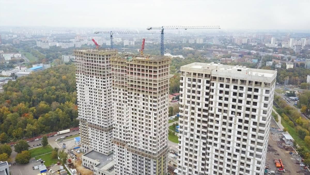 В ЖК «Маяковский» открыты продажи кладовых комнат