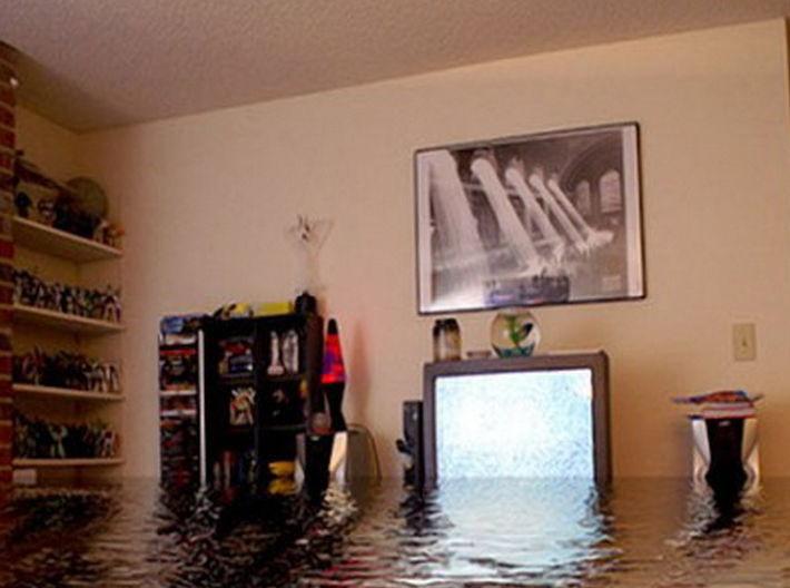 Как застраховать недвижимость от пожара, взрыва или затопления