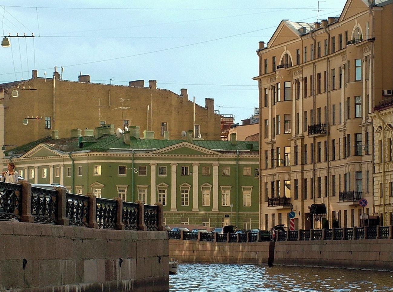 Программе реновации хрущевок в Санкт-Петербурге – расселение или рейдерство?