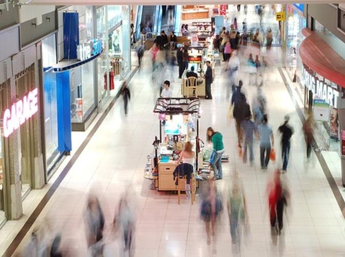 Дефицит торговых помещений в Москве расшевелил инвесторов