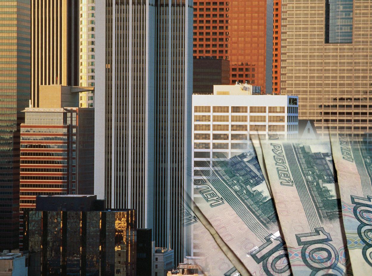 Ипотека коммерческой недвижимости после кризиса