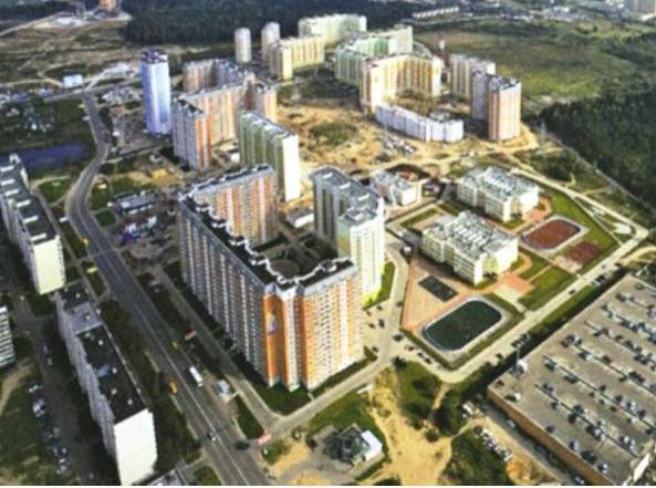 Оптимальные районы Подмосковья для покупки жилья, если работа в Москве