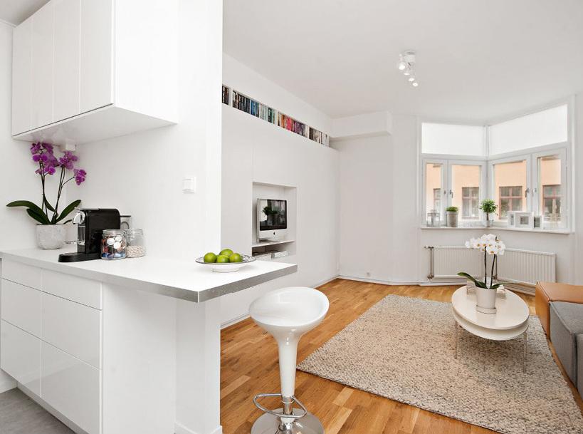 Квартиры-студии: дань моде или новый тренд на рынке недвижимости