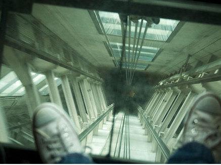 Взлетаем: разработан лифт, способный подняться на километровую высоту
