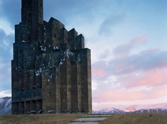 Утопия в упадке: самые грандиозные сооружения СССР, которые мы потеряли