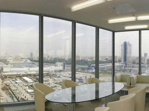 Офисы рулят: обзор рынка аренды коммерческой недвижимости в Москве