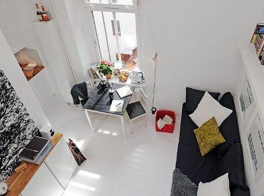 Квартиры-студии: обзор новостроек с лучшим предложением
