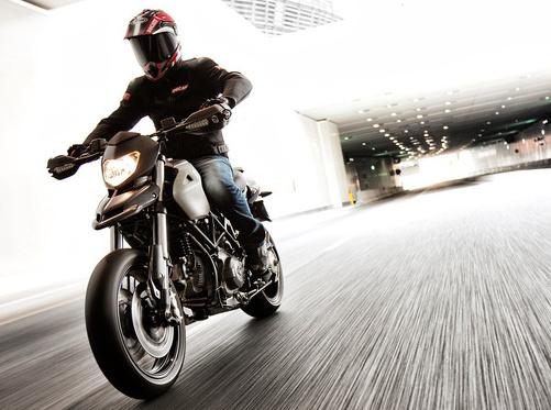 Крутые и мобильные: где покупать жилье мотоциклистам