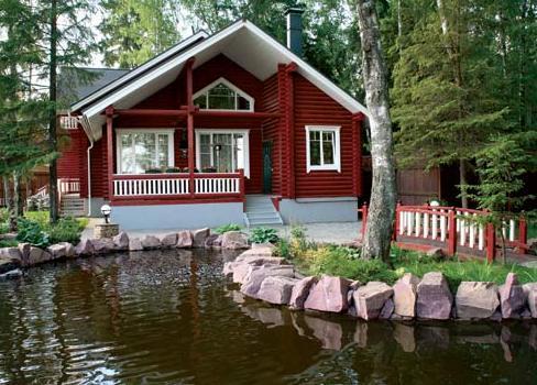 Дома и участки у воды: как можно и как нельзя строить на берегу