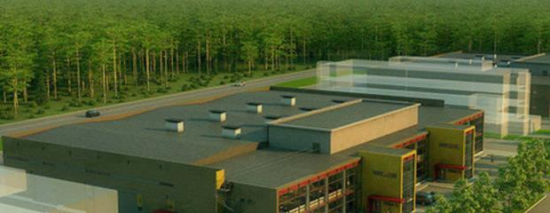 Свежая волна: западные инвестиции подталкивают к развитию нашу индустриальную недвижимость - Фото