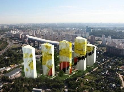 Красота имеет значение: цена архитектуры московских новостроек