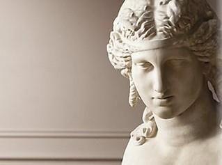 Римский профиль: главной тенденцией 2014 года в дизайне станет античность