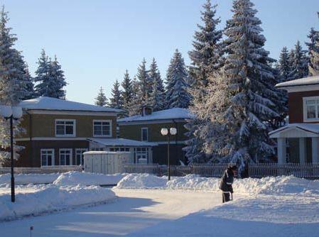 Рынок загородной недвижимости в 2011 году