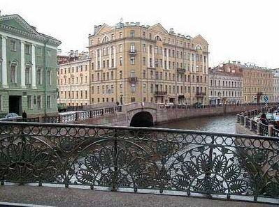 Рынок жилой недвижимости Санкт-Петербурга продолжит восстановление