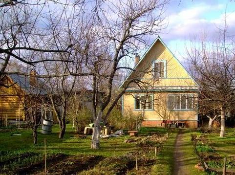 Летняя загородная аренда-2014: сезон открыт
