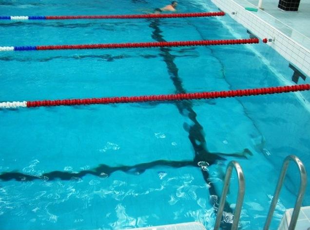В заплыв: 10 новостроек с собственными бассейнами