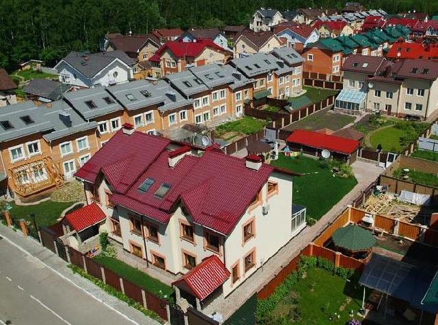 Коттеджные поселки: как сделать правильный выбор?