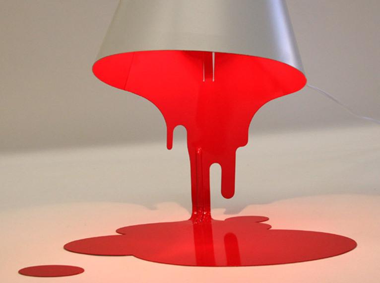 Да будет свет: 10 странных светильников для креативного интерьера