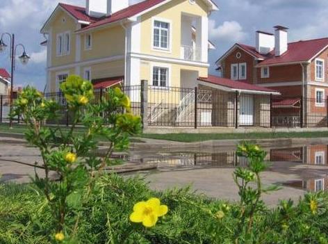 Экологичность жилья: важные факторы для коттеджных поселков