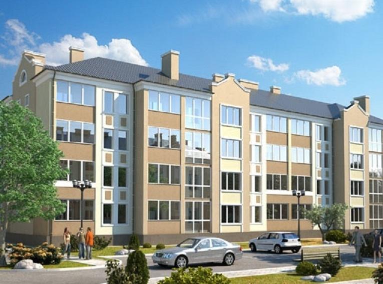 Обзор нового малоэтажного жилья Новой Москвы