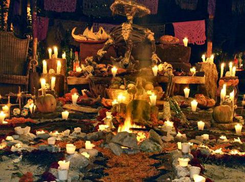 Привет от Люцифера: самые необычные кладбища мира