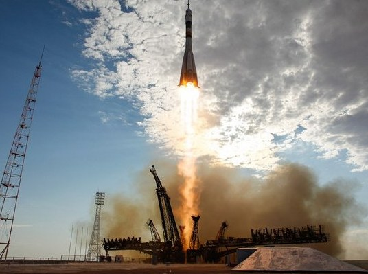 Мне бы в небо: 5 самых высокотехноологичных космодромов в мире