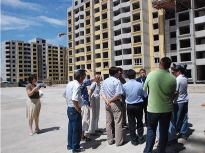 Выбираем квартиры в новостройках Нижнего Новгорода