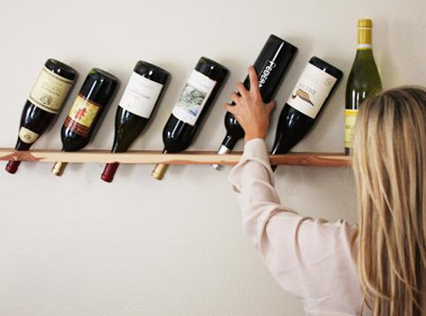 Брызги шампанского: 5 идей создания домашнего бара