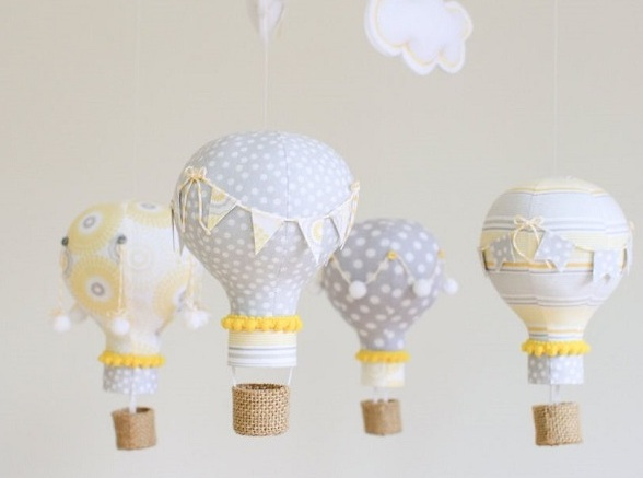 Висит груша, нельзя скушать: 7 идей использования в интерьере перегоревших лампочек