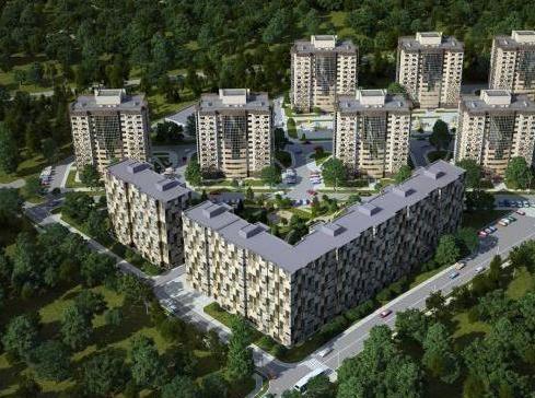 Комплекс для жизни: мега-проекты на столичном рынке недвижимости