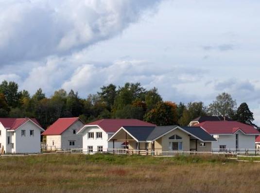 Коттеджные поселки: курс загородной ипотеки сменился