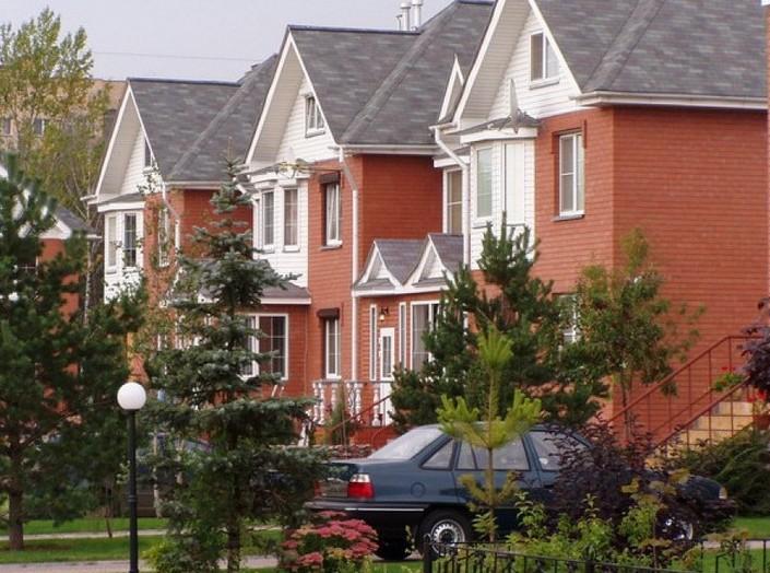 Купить таунхаус в ипотеку: подмосковный рынок возрождается