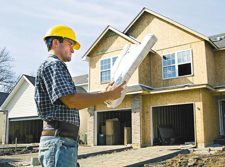 Как правильно составить договор подряда на строительство дома