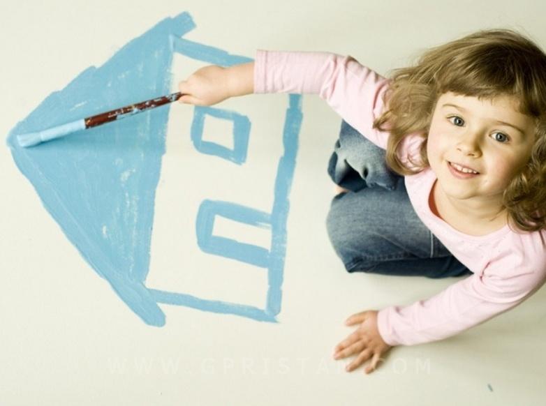 Выделение доли в квартире ребенку: как оформляется и на что влияет