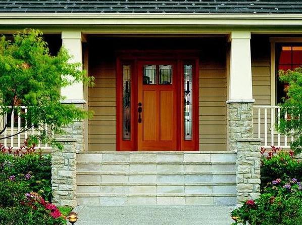 Кто там: дельные советы по выбору входных и межкомнатных дверей