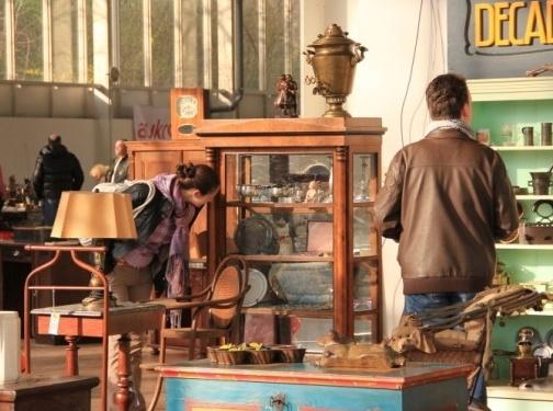 Ретростиль: 5 правил покупки мебели «с возрастом»