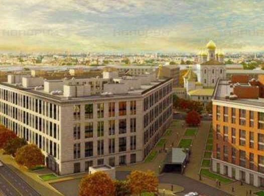 Новые квартиры в центре Петербурга: пора исполнять мечты!