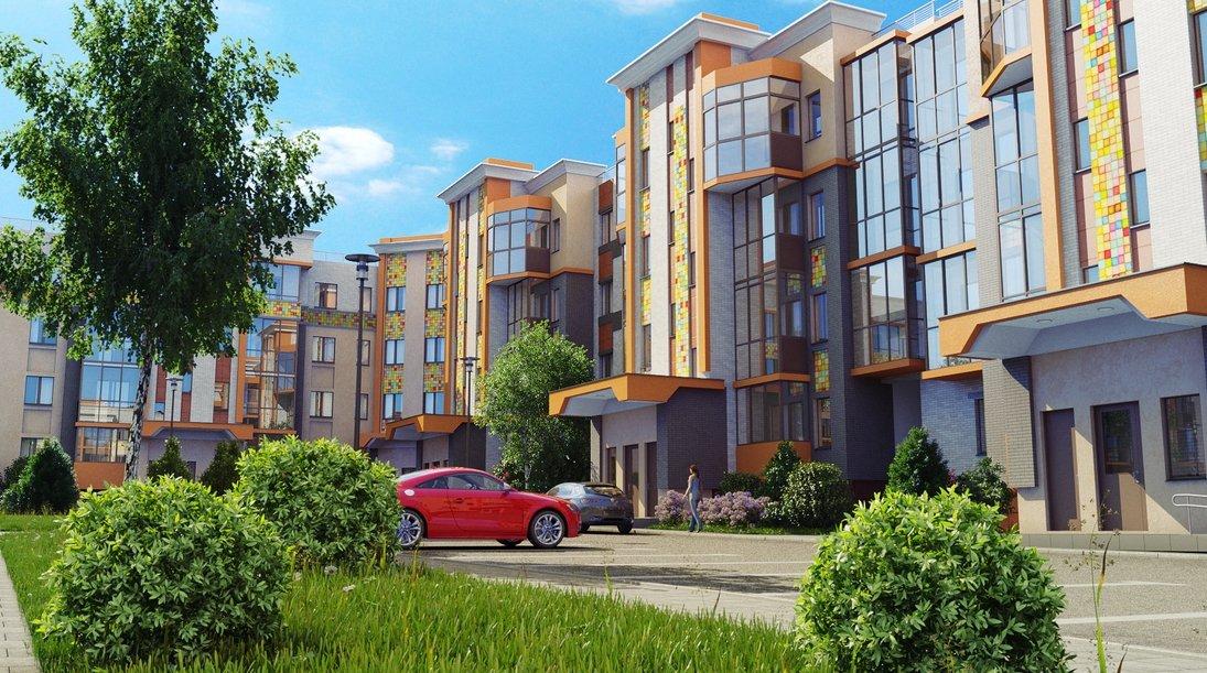 Квартальная застройка:  разумный подход к городскому планированию