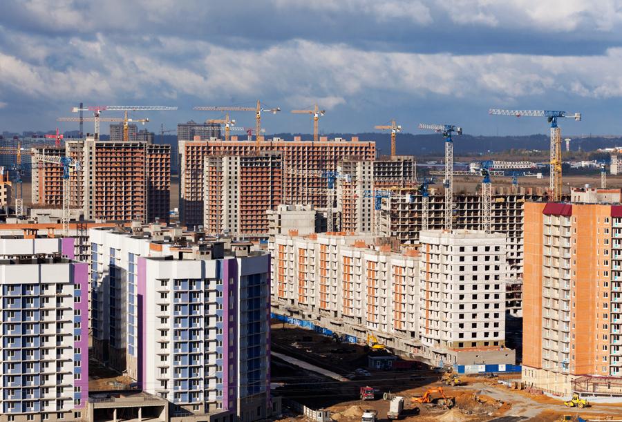 Обманчивая разница: за что переплачивают покупатели квартир в новостройках