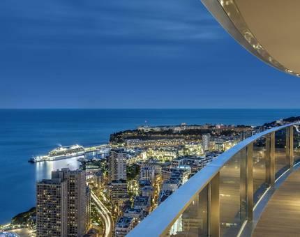 Названа стоимость самой дорогой квартиры мира - Фото