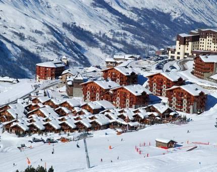 Названы самые популярные курорты российских миллионеров для празднования Нового года - Фото
