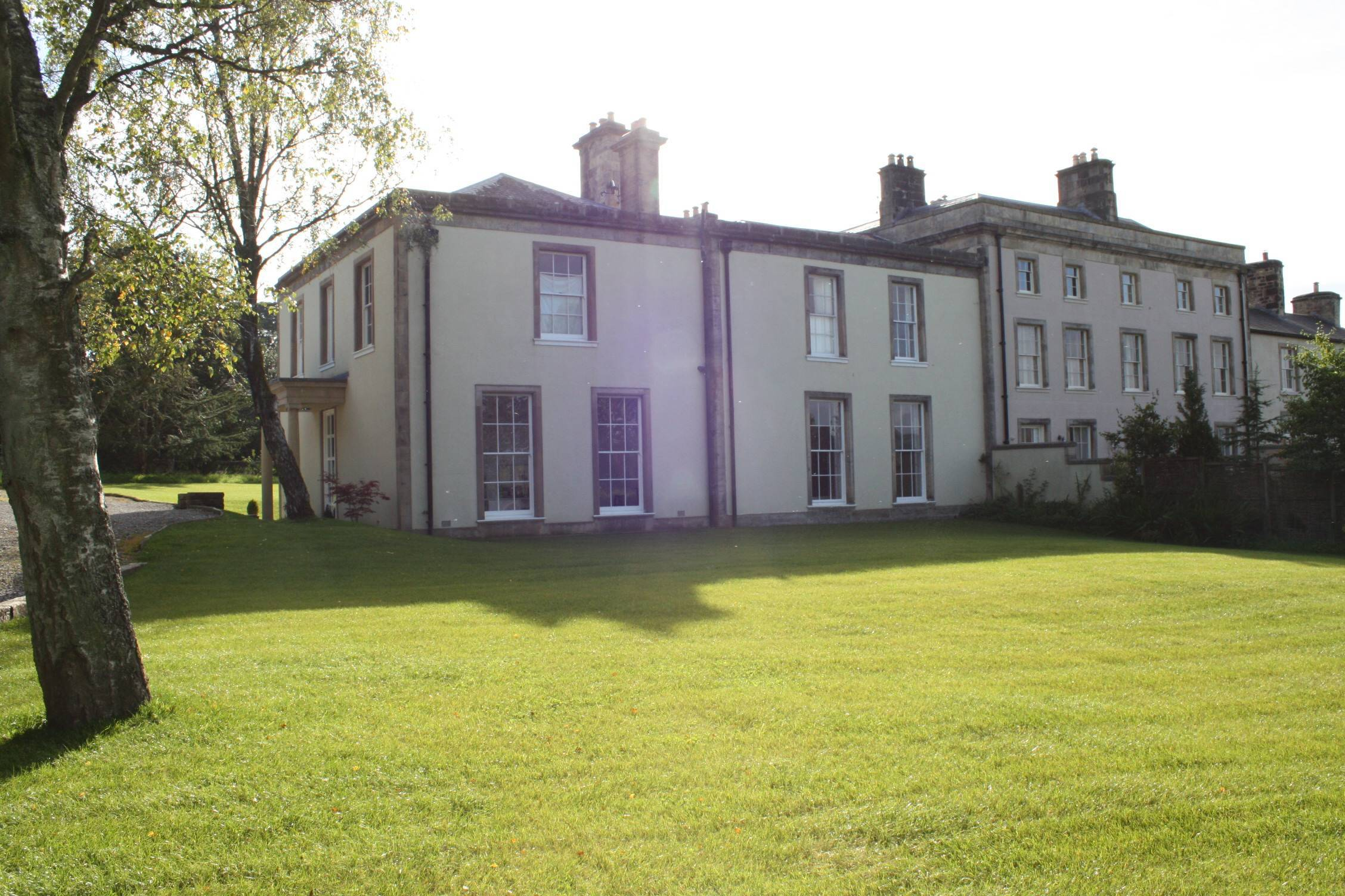В Великобритании предлагают за два доллара выиграть дом