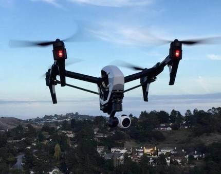 Незаконную недвижимость на Рублевке хотят искать с помощью дронов - Фото