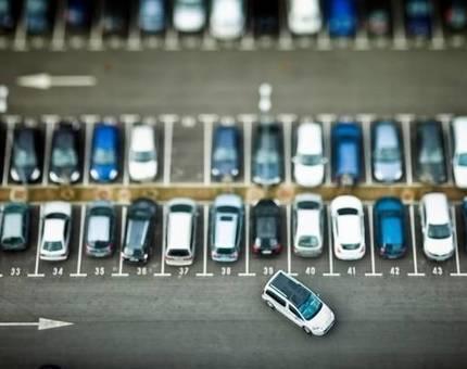 Количество парковочных мест в кварталах реновации будет увеличено - Фото