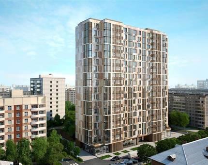 Выгодные цены на готовые квартиры в ЖК «Карамель» - Фото