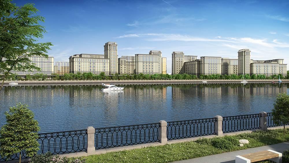 Старт продаж квартир в новом доме жилого комплекса «Цивилизация»
