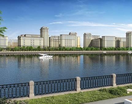 Старт продаж квартир в новом доме жилого комплекса «Цивилизация» - Фото