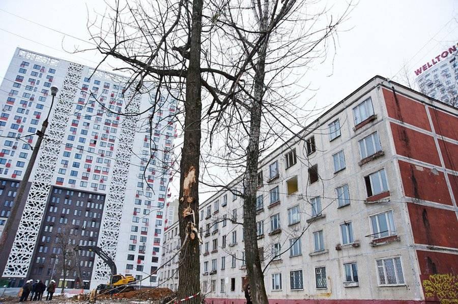 Пятиэтажки изменят расстановку сил в столичном регионе – «Сити-XXI век» о последствиях программы реновации