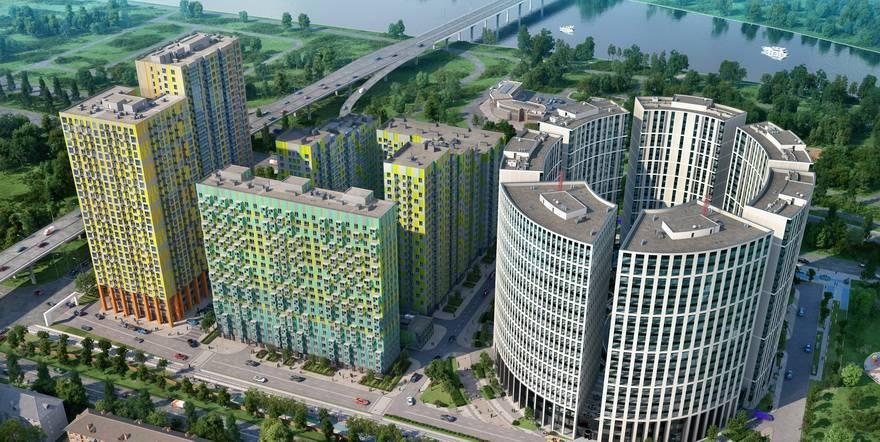 Компания из реального сектора экономики приобрела более 500 кв. м в БЦ «Фили Град»